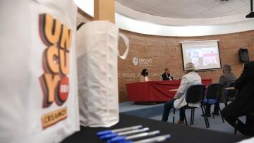 UNCUYO REC: una apuesta para acercar el aula a las pantallas de docentes y estudiantes