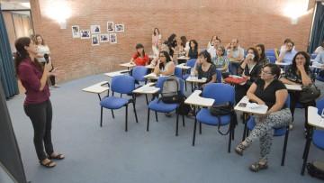 Siete gestores de la UNCUYO hablaron de su experiencia en el exterior