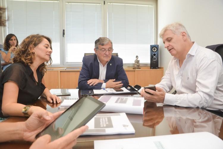 La UNCUYO desarrolló para OSEP una App de indicadores de gestión