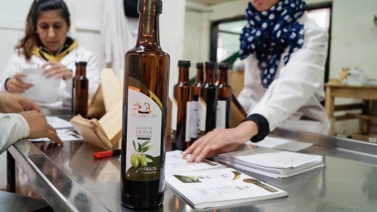 Aceites de Oliva de Agrarias suman premios internacionales