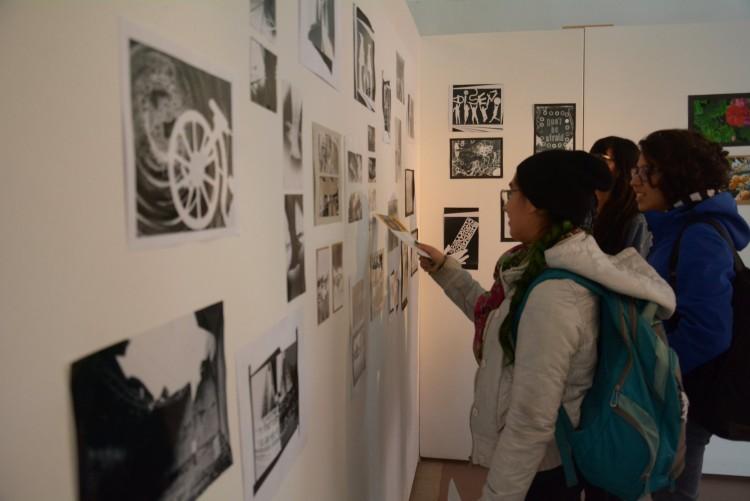 Estudiantes y egresados podrán exponer obras artísticas