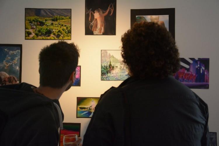 Capturas analógicas y digitales para disfrutar en el Luis Quesada