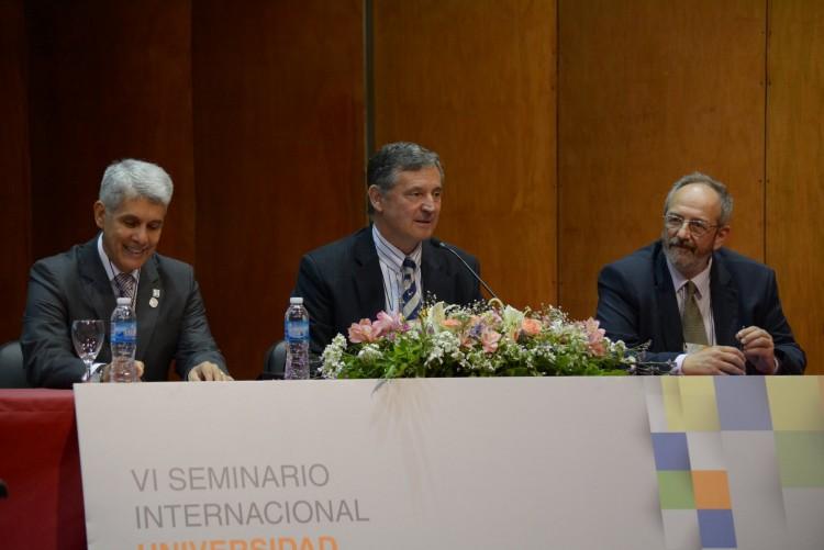 Debaten temas estratégicos para las políticas públicas de la región