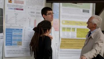 Jóvenes investigadores expondrán sus trabajos