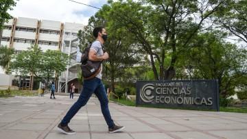 #PresencialidadUNCUYO: esta es la propuesta de cursado en Ciencias Económicas