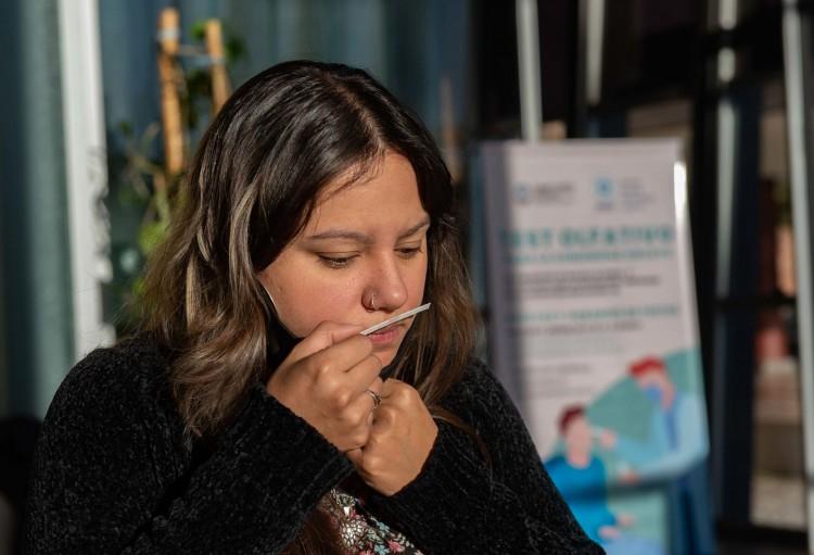 La UNCUYO hará testeos de olfato masivos para detectar COVID-19