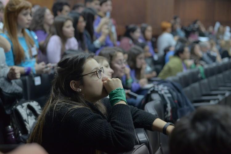 Paridad de Género: Universidades nacionales discutirán en la UNCUYO