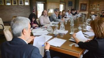 Se reunió el Consejo Asesor de Ciencia y Técnica