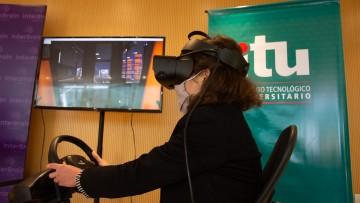 Nuevos simuladores virtuales para el ITU