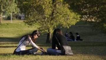 Posibilidad de cursar estancia académica en el exterior