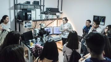 Jóvenes y ciencia: buscan despertar el interés por la investigación
