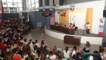 Promueven apertura de salas de psicomotricidad en toda la Provincia