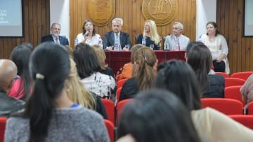 Reflexionan sobre los desafíos de la educación domiciliaria y hospitalaria