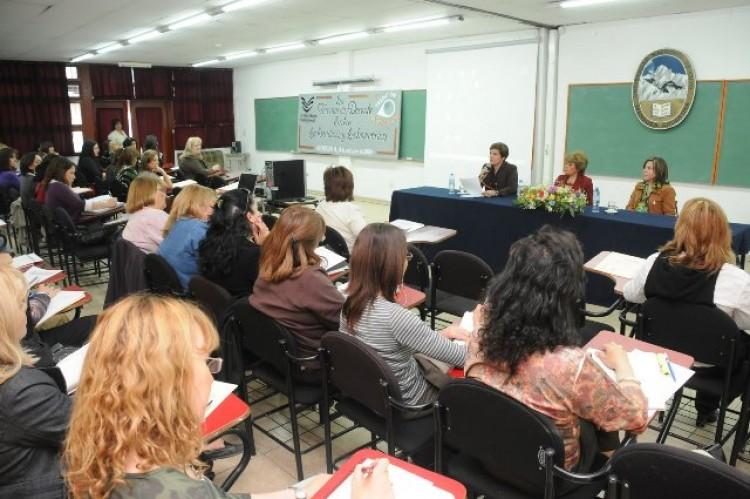 Estrategias didácticas para educación de personas con discapacidad promueve investigación de la Universidad