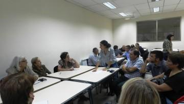El Consejo Social se reunió en San Rafael