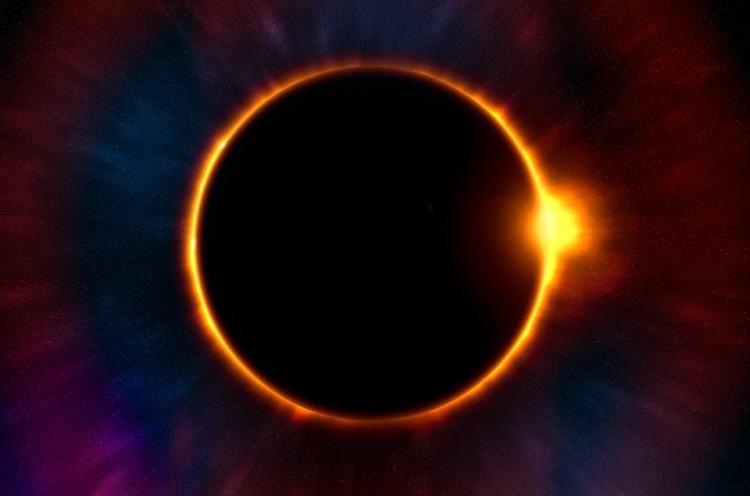 Enseñarán Astronomía a través de la observación del eclipse