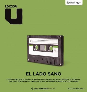 Edición U indaga en la Economía +B