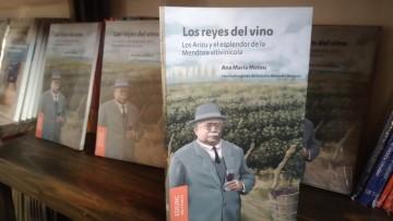 EDIUNC presenta un libro sobre la familia Arizu