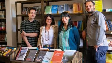 EDIUNC participó en el Congreso Internacional Perspectivas de la Edición y Comunicación Científica