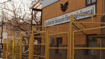 Educación común y especial: capacitan a docentes y estudiantes en Tupungato