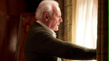 La película que protagoniza Anthony Hopkins sigue en cartelera