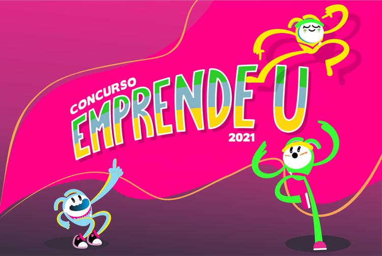 Concurso Emprende U: Estudiantes de escuelas de la Universidad ya pueden inscribirse
