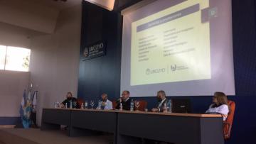 El Hospital Universitario refuerza sus vínculos con obras sociales y prepagas provinciales