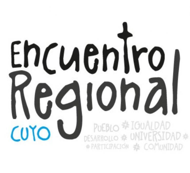 Primer Encuentro Regional de Voluntariado Universitario