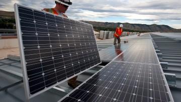 Pondrán la lupa en las energías renovables y la eficiencia energética