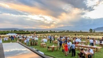 En 5 años creció 80 % el turismo a las bodegas del Valle de Uco