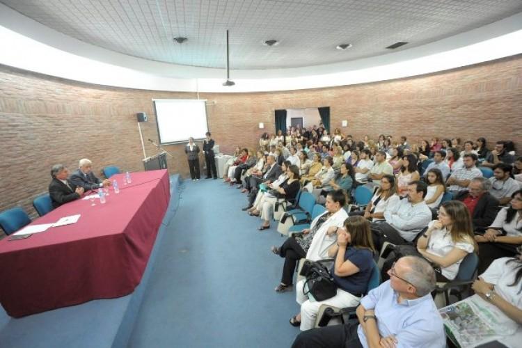Area de Posgrado de la UNCuyo: balance positivo y proyección hacia nuevas metas
