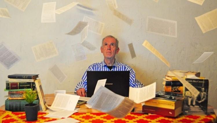 imagen que ilustra noticia Ofrecen becas full para escribir, publicar y promover libros en tan ...