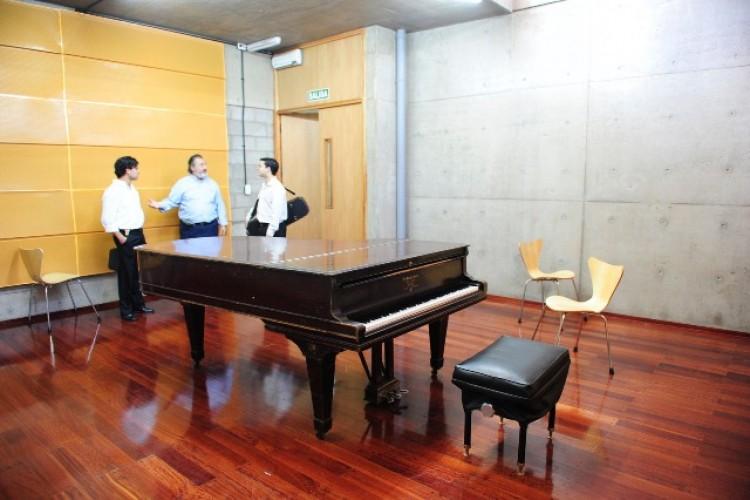 Conciertos de Música Académica: convocatoria a estudiantes, docentes y egresados