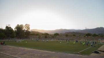 Técnico del Madrid capacitará a profesores de deportes