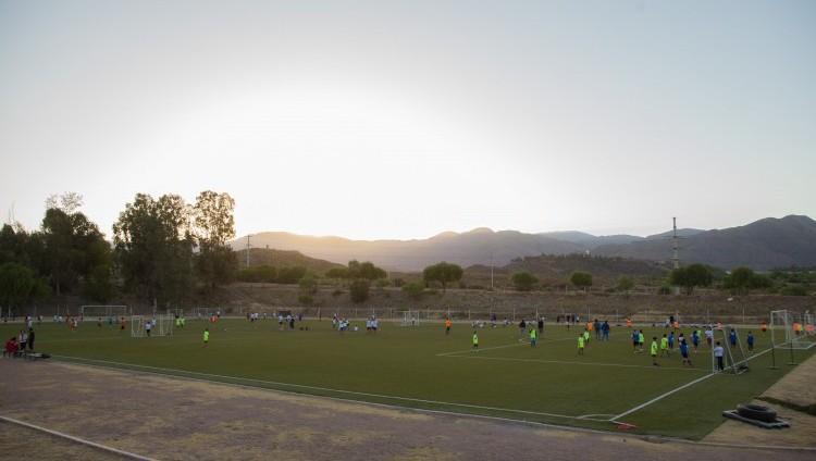 imagen que ilustra noticia En agosto vuelve la Escuela socio deportiva de fútbol mixto