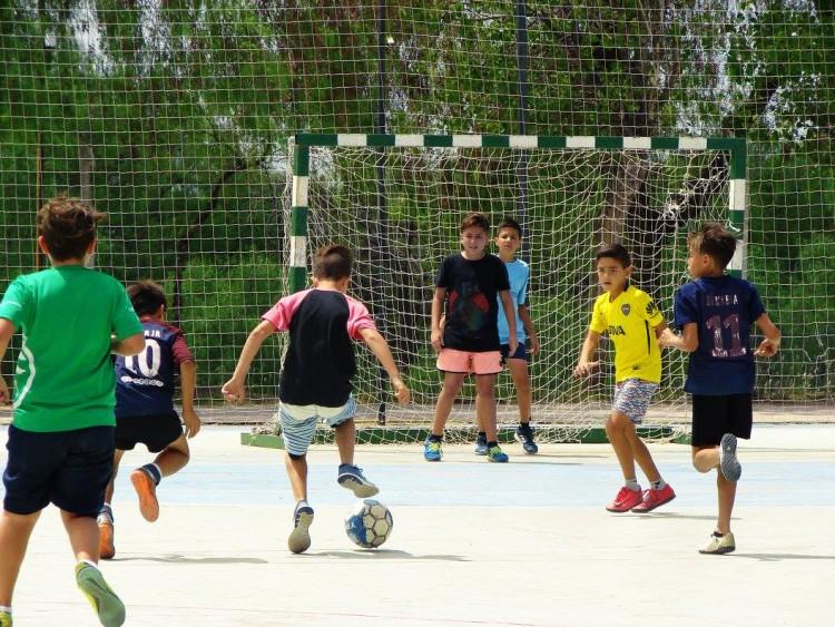 La UNCuyo inaugurará una escuela sociodeportiva de fútbol
