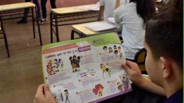 Nueva propuesta de formación en Educación Sexual Integral