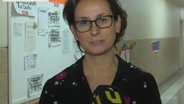 Experta en infecciones de transmisión sexual disertó en la UNCUYO