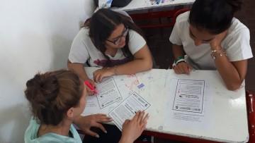 Nueva fecha para presentarse como voluntarios de proyectos estudiantiles