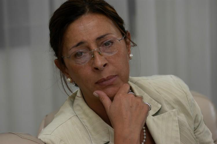 Descubrirán una placa homenaje a Estela Zalba