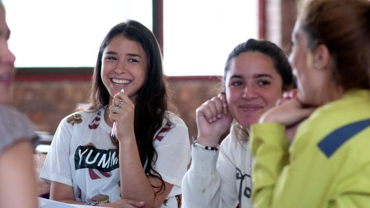 Comienza inscripción a cursos de idiomas en la UNCuyo