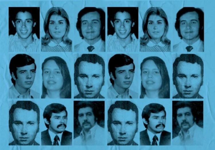Homenajearán a estudiantes desaparecidos de la Escuela de Comunicación Colectiva