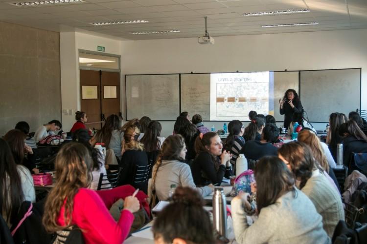 Inscriben para presentar trabajos sobre pedagogía y educación social
