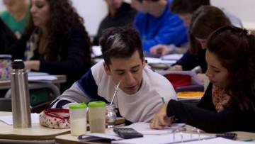 Estudiantes del ITU del Valle de Uco accederán a transporte gratuito y servicio de guarderías