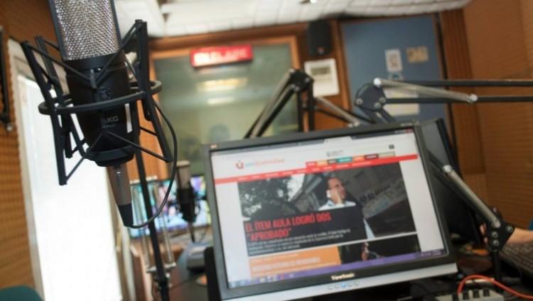 imagen que ilustra noticia Radio U compite en Festival de Nueva York