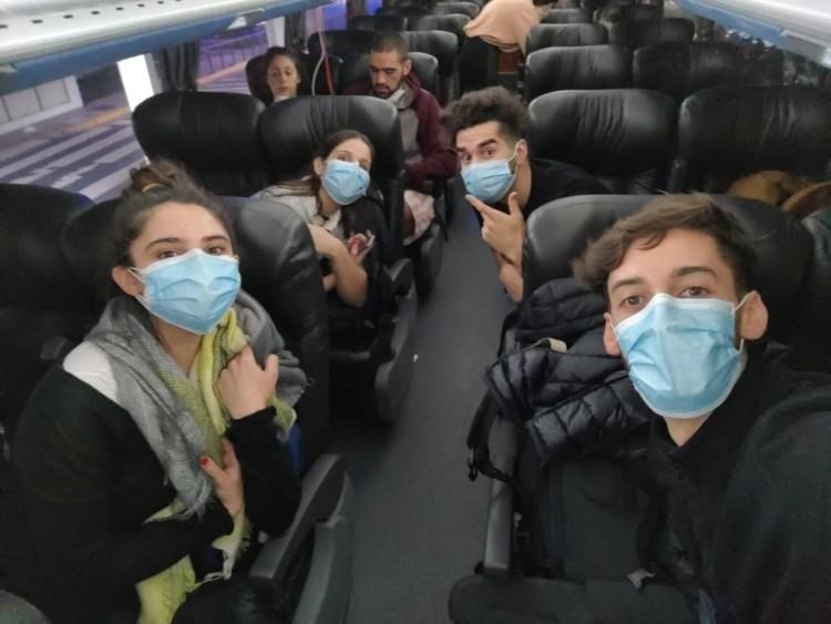 UNCUYO y Gobierno de Mendoza colaboran con universitarios repatriados