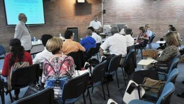 Evaluadores externos analizaron la Investigación, Desarrollo e Innovación de la UNCuyo