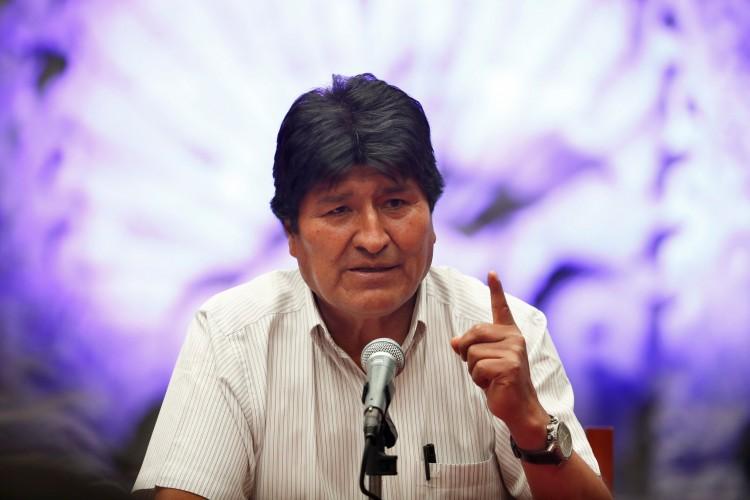 Evo Morales visitará la Facultad de Ciencias Políticas