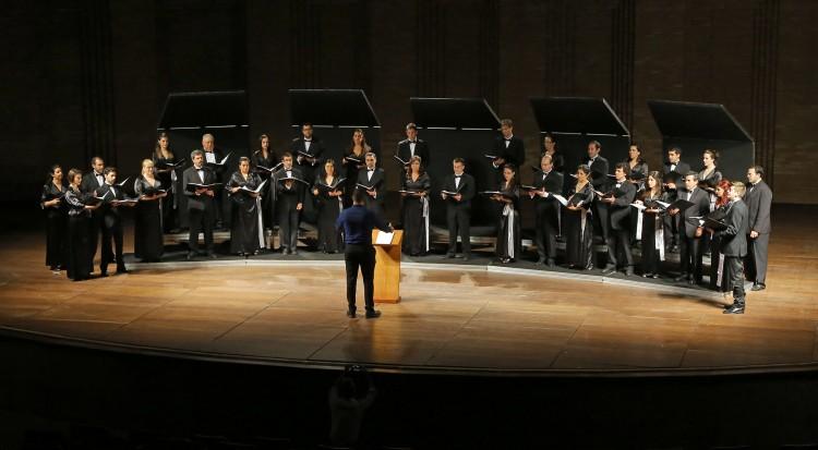 El Estudio Vocal Universitario festejará sus 19 años