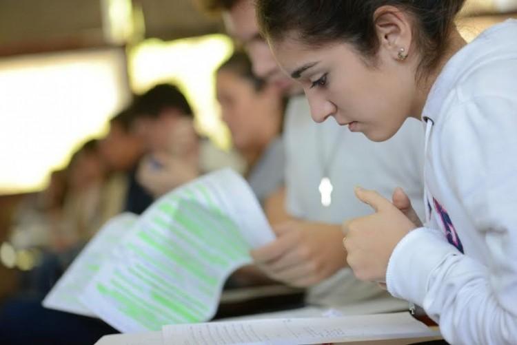 Convocan a estudiantes para tutorías con chicos de La Paz
